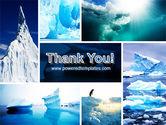 Iceberg PowerPoint Template#20