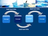 Iceberg PowerPoint Template#4