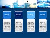 Iceberg PowerPoint Template#5