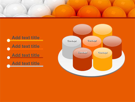 Stand Apart PowerPoint Template Slide 12