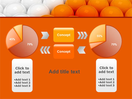 Stand Apart PowerPoint Template Slide 16