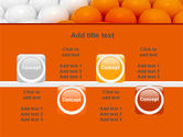 Stand Apart PowerPoint Template#18