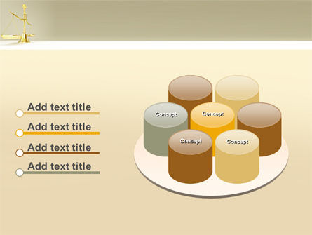 Fairness PowerPoint Template Slide 12