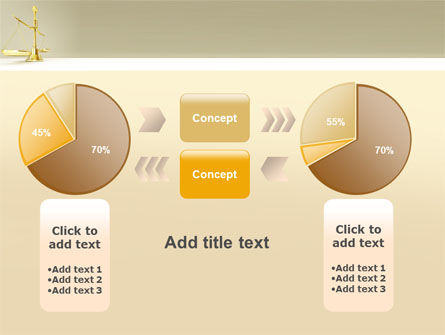 Fairness PowerPoint Template Slide 16