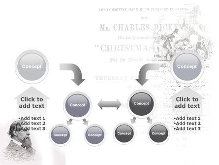 Charles Dickens PowerPoint Template Slide 19