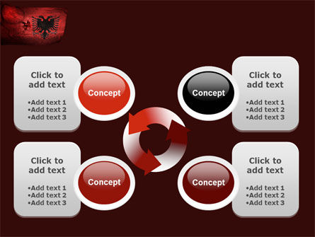 Albania PowerPoint Template Slide 9