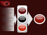 Albania PowerPoint Template#11
