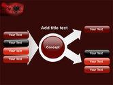 Albania PowerPoint Template#14