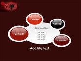 Albania PowerPoint Template#16