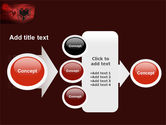 Albania PowerPoint Template#17