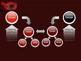 Albania PowerPoint Template#19