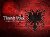 Albania PowerPoint Template#20