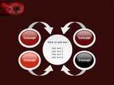 Albania PowerPoint Template#6