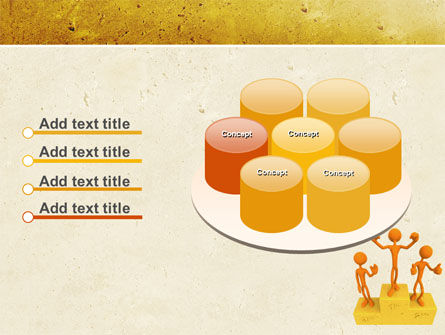 Champion PowerPoint Template Slide 12