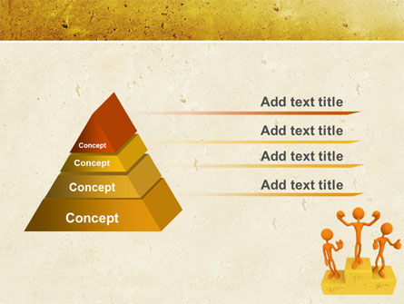 Champion PowerPoint Template, Slide 4, 05006, Consulting — PoweredTemplate.com
