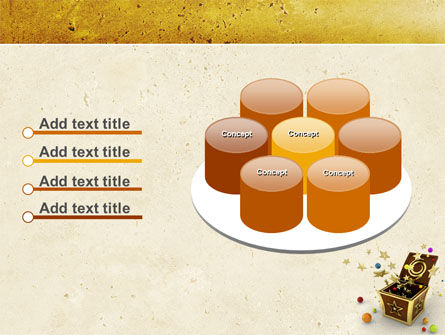 Magic Box PowerPoint Template Slide 12