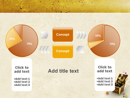 Magic Box PowerPoint Template Slide 16