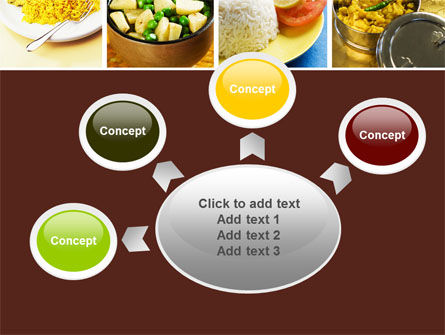 Indian Food PowerPoint Template Slide 7