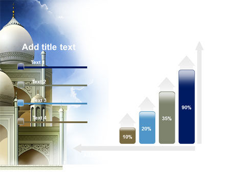 Islamic Architecture PowerPoint Template Slide 8