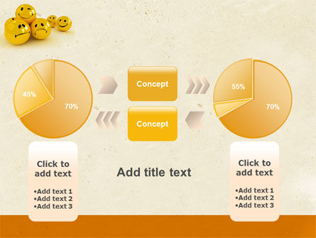 Emoticons PowerPoint Template Slide 16