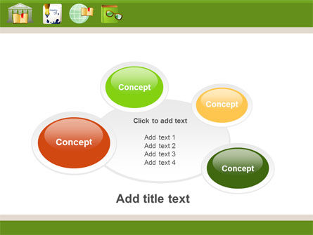 Secondary Education PowerPoint Template Slide 16
