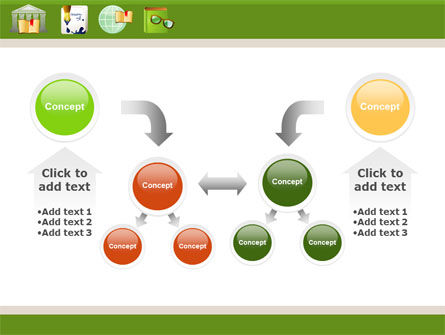 Secondary Education PowerPoint Template Slide 19