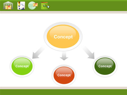 Secondary Education PowerPoint Template Slide 4