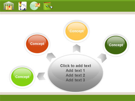 Secondary Education PowerPoint Template Slide 7