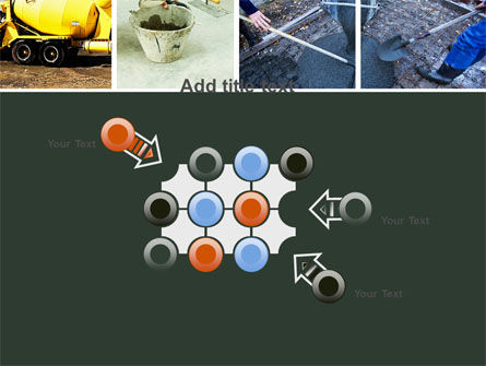 Cement PowerPoint Template Slide 10