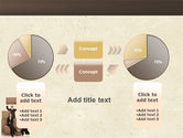 Delivery Service PowerPoint Template#16