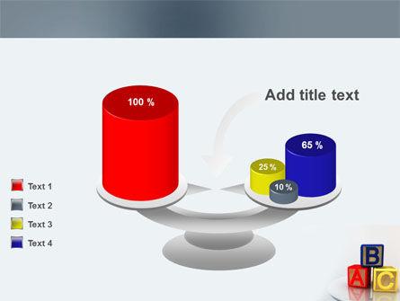 Basics PowerPoint Template Slide 10