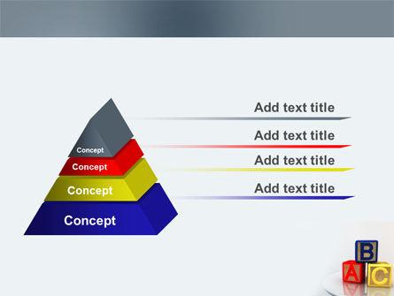 Basics PowerPoint Template Slide 12