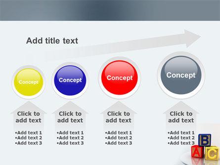 Basics PowerPoint Template Slide 13