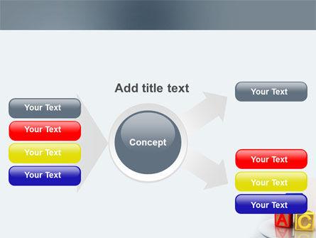Basics PowerPoint Template Slide 14