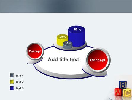Basics PowerPoint Template Slide 16
