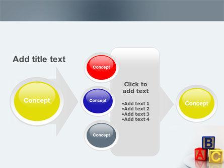 Basics PowerPoint Template Slide 17