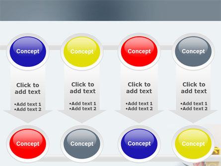 Basics PowerPoint Template Slide 18