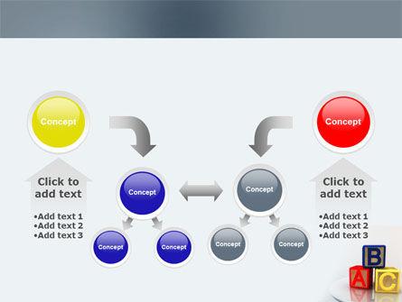 Basics PowerPoint Template Slide 19