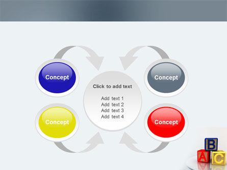 Basics PowerPoint Template Slide 6