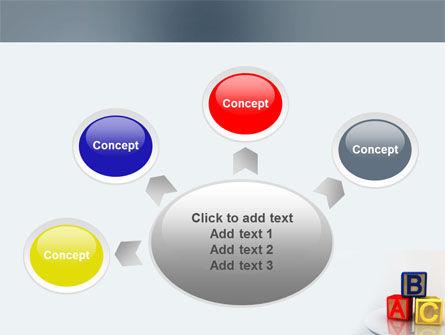 Basics PowerPoint Template Slide 7