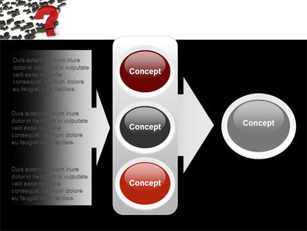 Important Question PowerPoint Template Slide 11