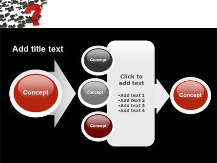 Important Question PowerPoint Template Slide 17