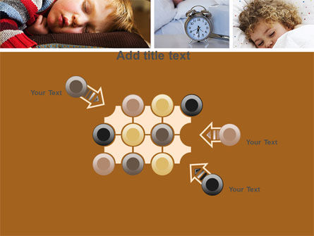 Sleep PowerPoint Template Slide 10