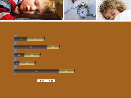 Sleep PowerPoint Template Slide 11