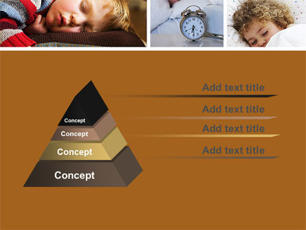Sleep PowerPoint Template Slide 4
