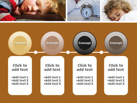 Sleep PowerPoint Template Slide 5