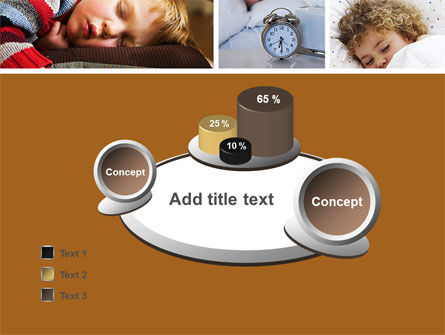 Sleep PowerPoint Template Slide 6