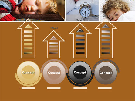 Sleep PowerPoint Template Slide 7