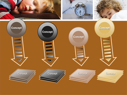 Sleep PowerPoint Template Slide 8
