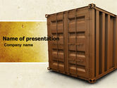 Cars and Transportation: Crisper PowerPoint Template #05038